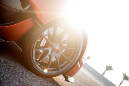 McLaren sẽ chỉ sản xuất 375 chiếc P1 và bán với giá 1,15 triệu USD